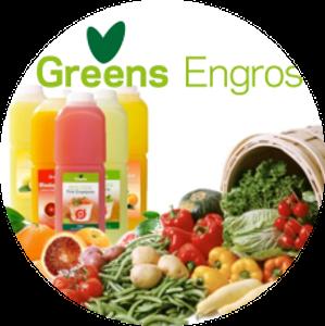 Greens Engros har valg håndterminaler fra SkanCode