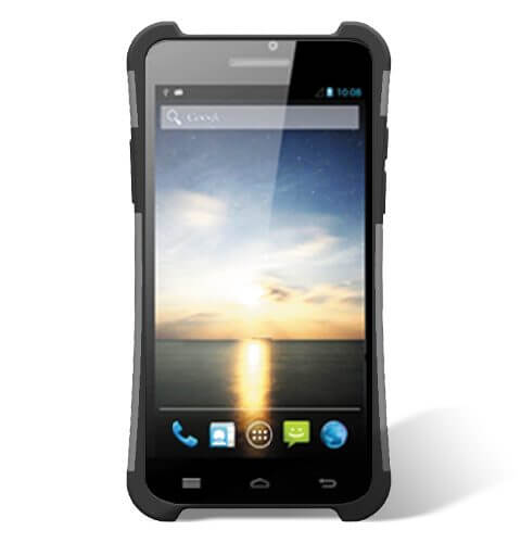 Newland Symphone N5000, Android