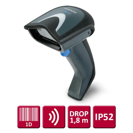 Datalogic Gryphon M4130 Trådløs USB Kit