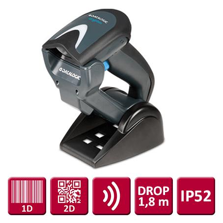 Datalogic Gryphon M4430 Trådløs USB-kit