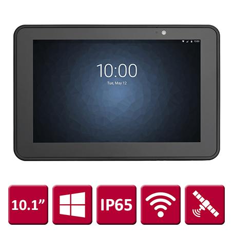Zebra ET50 – 10″, Windows 10