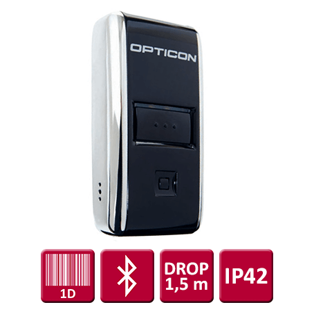 Opticon OPN-2006 – 1D Laser