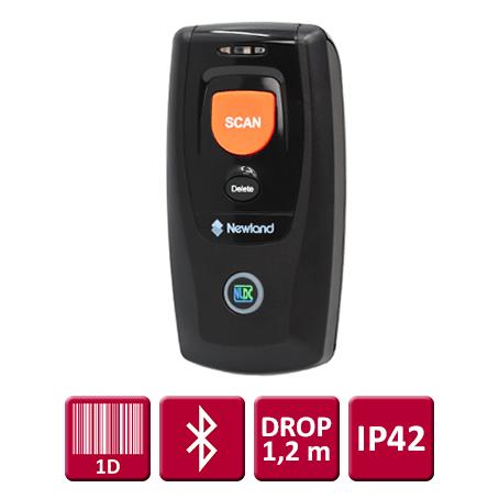 Newland BS8060 – Bluetooth Scanner 1D
