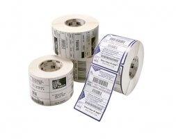 Label – Termo Transfer, Premium, Kasse M/ 4 Ruller – (BxH) 102x203mm