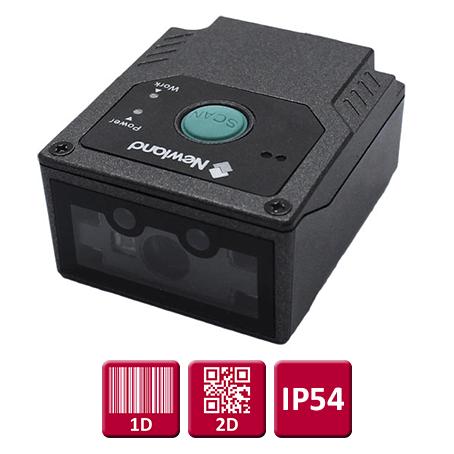Newland FM430 – USB