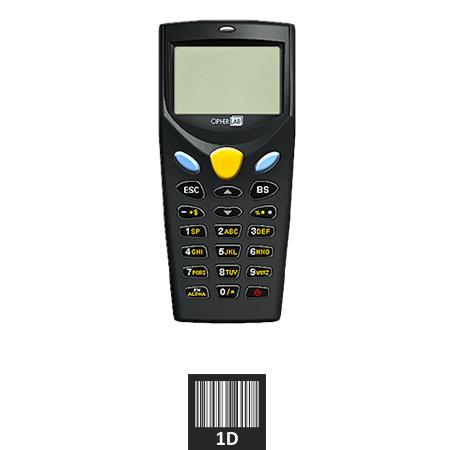 CipherLAB CPT-8000C