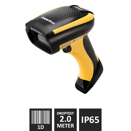 "Datalogic PD9130 (1D) ""Industrial"" M/ USB Kabel"