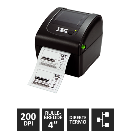 TSC DA210 M/ USB