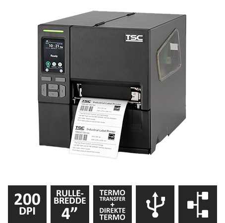 TSC MB240T