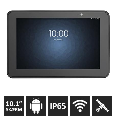 Zebra ET50 – 10″, Android 6