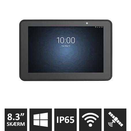 Zebra ET50 – 8″, Windows 10