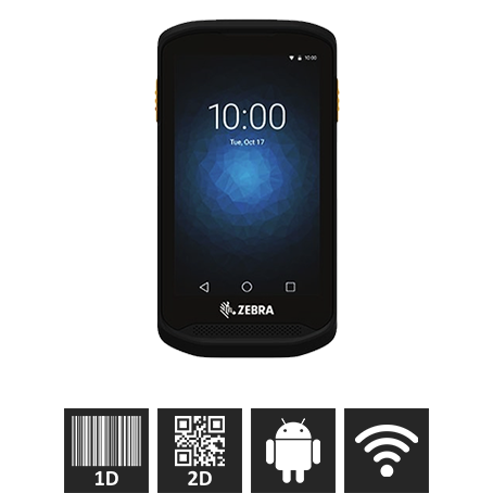 Zebra TC20 Android 8.1 (WiFi) M/ SE4710