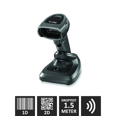 Zebra DS2278-SR Trådløs USB-kit