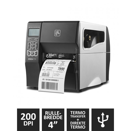 Zebra ZT230 USB